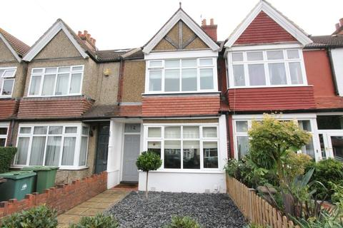 2 bedroom terraced house for sale - Sunningdale Road, Sutton