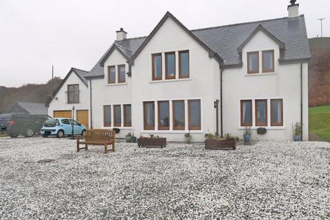5 bedroom detached house for sale - Upper Colbost, Dunvegan, Isle Of Skye