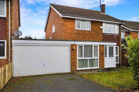 4 bedroom detached house for sale - Mill Mead, Wendover