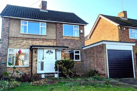 3 bedroom detached house for sale - Shelley Road, High Wycombe