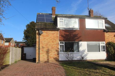 2 bedroom semi-detached house for sale - Brookside, Wokingham, Berkshire