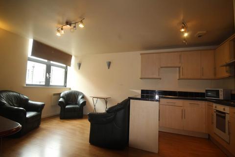 1 bedroom flat to rent - Landmark House, City Centre, Bradford