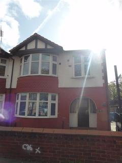 5 bedroom house share to rent - Brook Road, Fallowfield