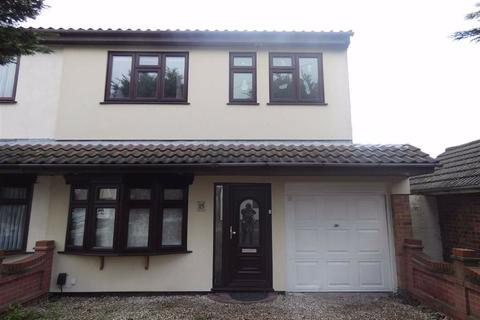 3 bedroom semi-detached house to rent - Frederick Road, Rainham, Essex, RM13