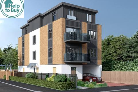 1 bedroom apartment for sale - Kingston Road, Staines-upon-Thames, TW18