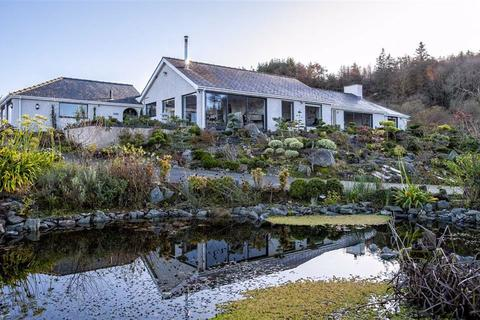6 bedroom detached bungalow for sale - Wern Y Wylan, Beaumaris, Anglesey