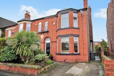 4 bedroom semi-detached house for sale - Manchester Road, Warrington, WA1
