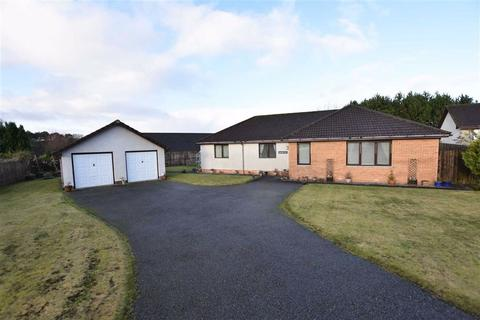 4 bedroom detached bungalow for sale - Braes Of Conon, Dingwall, Ross-shire