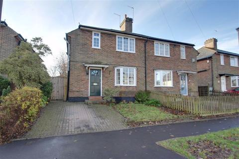 3 bedroom semi-detached house for sale - Greenway, Berkhamsted, Hertfordshire