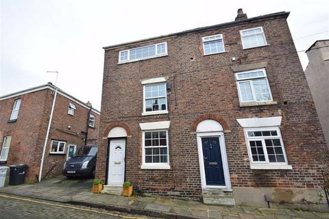 4 bedroom semi-detached house for sale - Charlotte Street West, Macclesfield
