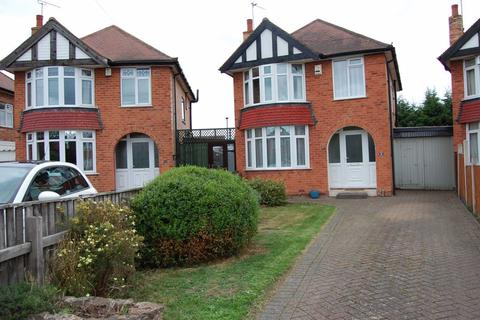 3 bedroom detached house to rent - Maplestead Avenue, Wilford