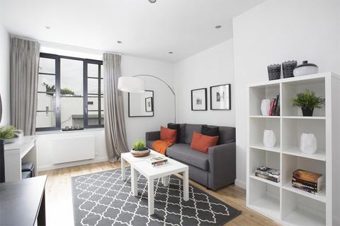 1 bedroom apartment to rent - 4 Warple Way, Acton, London, W3