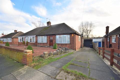 3 bedroom semi-detached bungalow for sale - Killingworth Drive, High Barnes, Sunderland