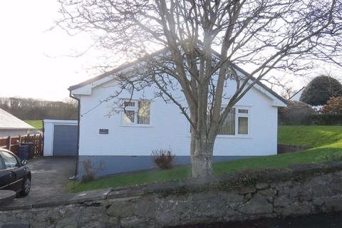 3 bedroom detached bungalow for sale - Carreglwyd, Benllech, Anglesey