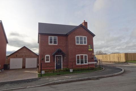 4 bedroom detached house to rent - Hopton Park, Nesscliffe, Shrewsbury