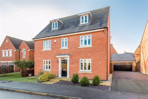 5 bedroom detached house for sale - Palmer Road, Lincoln, Lincolnshire