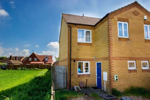 3 bedroom terraced house to rent - Haven Meadows, Boston