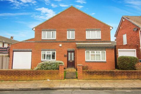 4 bedroom detached bungalow to rent - Billy Mill Lane, North Shields