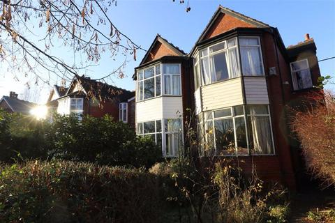 4 bedroom semi-detached house for sale - Dudley Road, Whalley Range, Manchester, M16