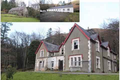 1 bedroom detached house for sale - Betws Garmon, Gwynedd