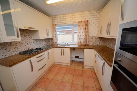 2 bedroom semi-detached house to rent - St. Davids Crescent, Aspull, Wigan, WN2 1SN