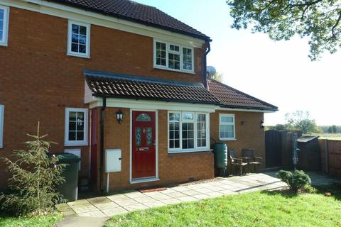 2 bedroom terraced house to rent - Yew Walk, Ampthill, Bedfordshire