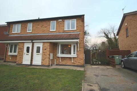 3 bedroom semi-detached house to rent - Wentworth Drive, Grantham
