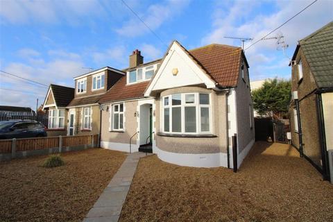 3 bedroom semi-detached bungalow to rent - Beech Road, Hadleigh, Essex