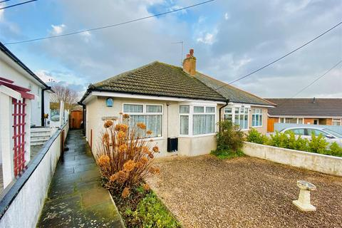 2 bedroom semi-detached bungalow for sale - Plymstock, Plymouth