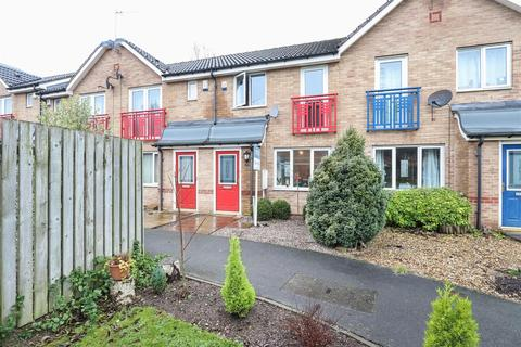 2 bedroom townhouse to rent - Wharton Drive, Chesterfield, Chesterfield, Derbyshire