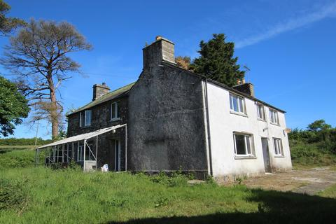 5 bedroom property with land for sale - Neuaddlwyd, Nr. Aberaeron