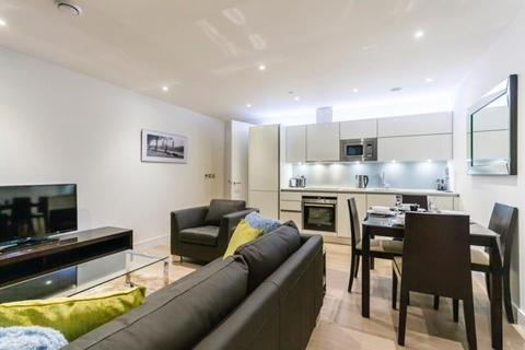 2 bedroom flat for sale - Parliament House, Black Prince Road, Nine Elms, SE1