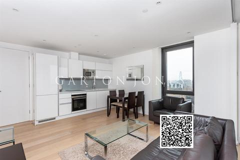 2 bedroom flat - Parliament House, Black Prince Road, Nine Elms, SE1