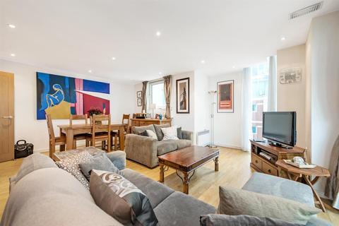 2 bedroom flat for sale - 9 Albert Embankment, Vauxhall, London SE1