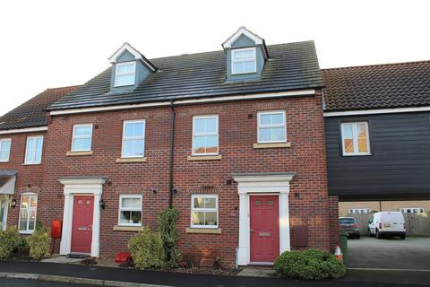 2 bedroom terraced house for sale - Fred Ackland Drive, King's Lynn