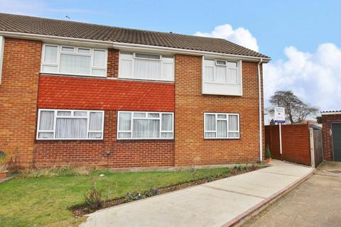 2 bedroom maisonette for sale - Epsom Close, Bexleyheath