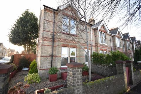 2 bedroom end of terrace house to rent - Garland Road, Poole