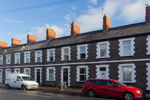 2 bedroom terraced house to rent - Cathays Terrace, Cathays