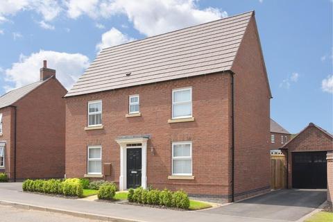3 bedroom detached house for sale - Derby Road, Doveridge, ASHBOURNE