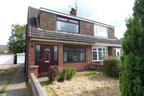 3 bedroom semi-detached house for sale - Whitendale Drive, Bamber Bridge, Preston, PR5 6NJ