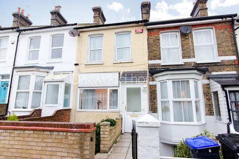 3 bedroom terraced house for sale - Cannonbury Road