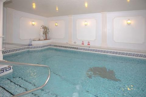 1 bedroom retirement property for sale - Pegasus Court, Bournemouth - Retirement property