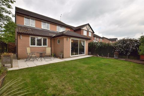 4 bedroom detached house for sale - Chargrove Lane, Up Hatherley, CHELTENHAM, Gloucestershire, GL51