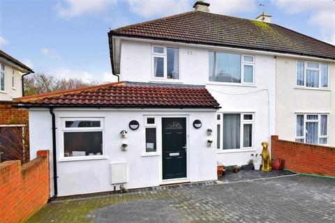 3 bedroom semi-detached house for sale - Leicester Road, Maidstone, Kent