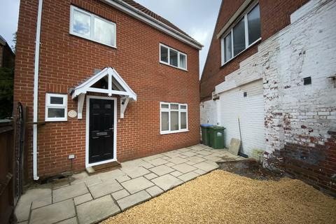 3 bedroom detached house for sale - Ancasta Road, Southampton SO14