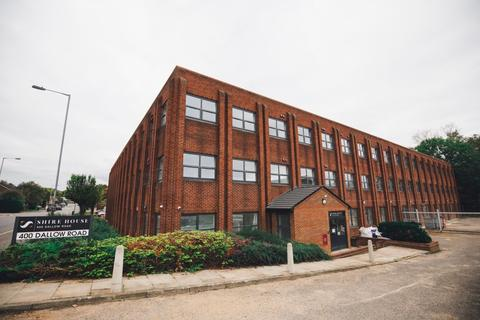 1 bedroom flat to rent - Dallow Road, Dallow