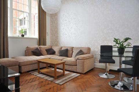 1 bedroom apartment to rent - Corrib Court, 49 Crothall Close, London, N13