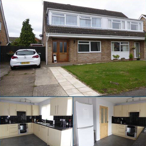 3 bedroom house to rent - Plumtrees, Earley