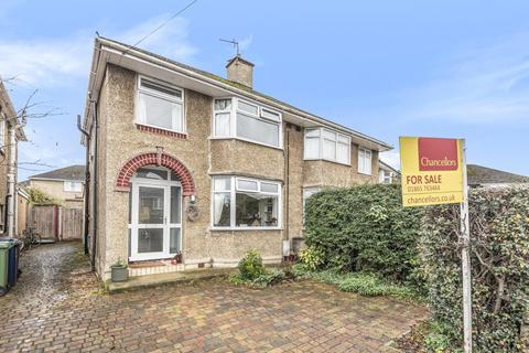 3 bedroom house for sale - Headington/Marston Borders, Oxford, OX3