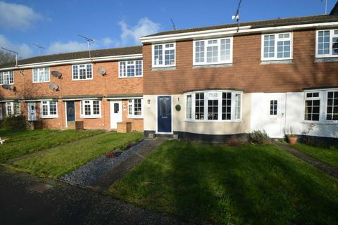 3 bedroom terraced house for sale - Redshaw Close, Buckingham